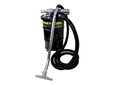 Guardair drum vacuum