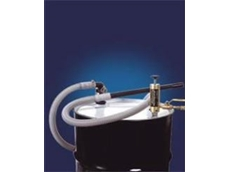 The Dual-Force Vac two-way drum pump.