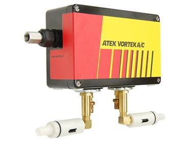 Dual ATEX Vortex AC