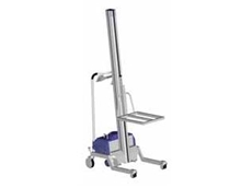 Protema lift trolleys