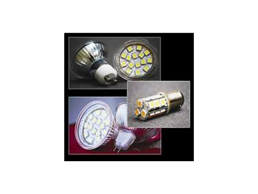 LED Lighting for Motorhomes, Caravans and Marine Craft