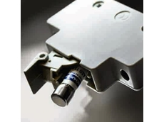 Schurter ASO solar fuse with touch safe fuseholder