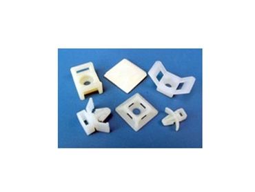 Durably designed Tie Mounts for demanding applications