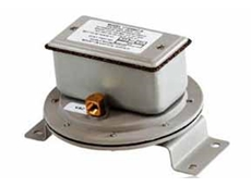 Model 170D differential pressure switch