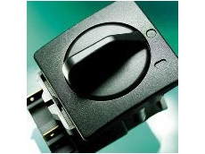 Rotary knob actuator TA35 available from Koloona Industries