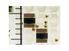 Sensolute micro motion detectors