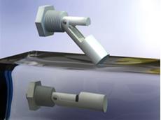 The LS03 series of Liquid level sensing devices