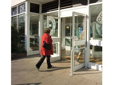 Automatic Swing Door Operators  sc 1 st  Ferret.com.au & Fully Automated and Low Energy Automatic Swing Door Operators from ... pezcame.com