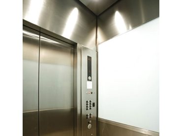 Freight Elevators and Goods Elevators