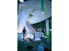 TravelMaster escalators are ideal for retail applications