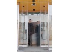 UniSwing automatic swing doors
