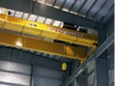 Bridge Overhead crane