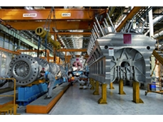 SMARTON modular crane system helps to maximises safety while minimising energy consumption and downtime