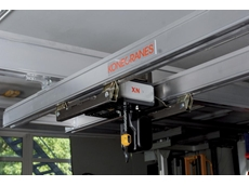 Konecranes XN Electric Chain Hoists