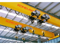 CXT crane and hoist technology