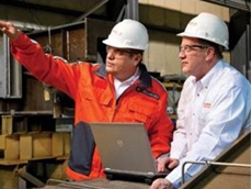 Konecranes' Critical Components Assessment is recommended for preventive maintenance inspections of overhead cranes