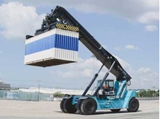 Konecranes' new Generation C lift trucks are coming to Australasia after a successful uptake in Europe, North America and South East Asia
