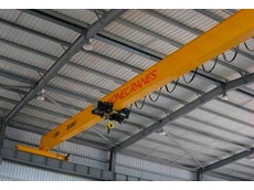 Konecranes has so far supplied six overhead cranes to the Picton industrial estate
