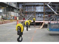 Konecranes technology at work at Austal