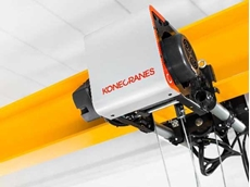 New Konecranes crane combines CXT technology essentials with cost efficiency