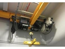 Radio remote controls ensure safety and precision on Konecranes overhead cranes at J Boag brewery