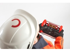 Remox and RemoC Radio Control Systems from Konecranes