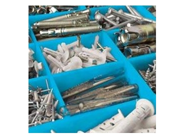 Nuts, Bolts, Screws and Tools - Industrial and Construction Fasteners.