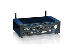 CB 752 Embedded Box PC