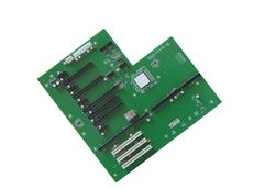 Kontron 4U Backplane xPB-13E9P3: PICMG 1.3-compliant backplane for PCI Express Gen 2 system designs