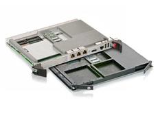 Kontron 6U CompactPCI board