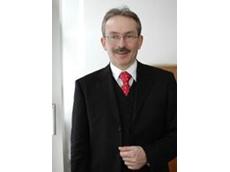 Ulrich Gehrmann, CEO, Kontron