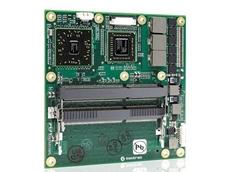 Kontron microETXexpress-OH