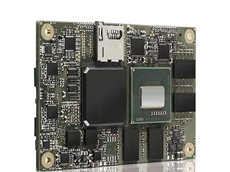 Kontron Computer-on-Module nanoETXexpress-TTc