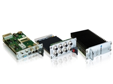 Kontron's New 3U CompactPCI Building Blocks