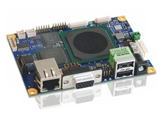 Kontron KTLX800-pITX Embedded Single Board Computer