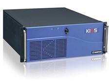 Kontron KISS 4U PCI760 MIL-STD 4U rackmount servers