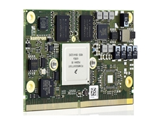 The scalable ULP-COM-sAMX6i covers an extremely wide performance range