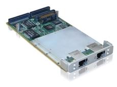 Kontron Ethernet mezzanine board