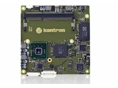 Kontron-COMe-cCT6 module