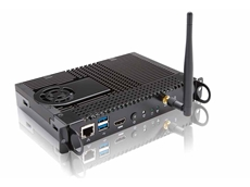 OPS compliant KOPS800 series modular digital signage solution