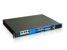 New 1U MicroTCA platform