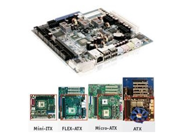 Embedded Motherboards and Basic Motherboards