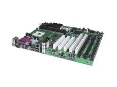 Provides ISA, PCI and PCI-X expansion slots.