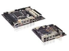 Kontron Embedded Motherboards