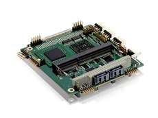 New Kontron PC104-Plus Single Board Computers with AMD Embedded G-Series