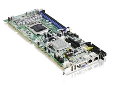 The PICMG 1.3 System Host Board Kontron PCI-761 is a slot card-sized industrial server board