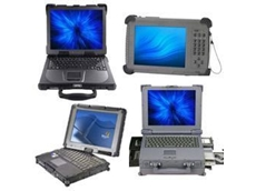 Rugged PCs: Notebooks and Laptops