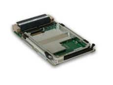 The ultra low power Kontron VX3230 is ideal for dedicated processing tasks supporting a broad range of high-bandwidth.
