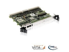 VMEbus Processor Boards and VME Platforms by Kontron