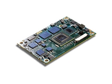 nanoETXexpress Computer On Modules by Kontron